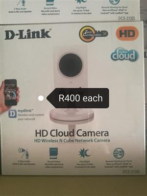 HD Cloud camera for sale