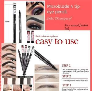 Microblading 4 Tip Eyebrow Inkpen