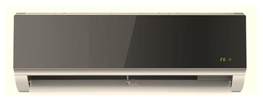 AIR CONDITIONER Split Wall Air Conditioner Mirror 12000 BTU Mirror