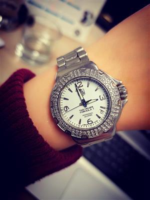 Tag Hauer Ladies Watch