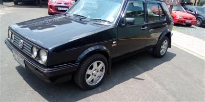 2005 VW Citi Rox 1.4i