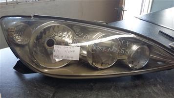 Opel Zarifa Right Headlamp