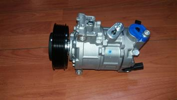New VW Polo 1.4 TSI Aircon Pump Spare Part for Sale