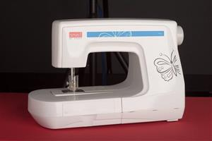 Pfaff 350P Felting Machine