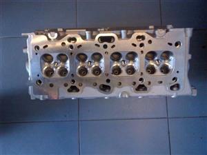 MITSUBISHI (4G63) 16V CYLINDER HEADS BARE (BRAND NEW)