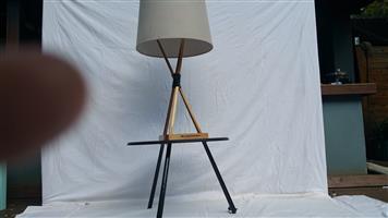Harley davidson lamp/side tabel