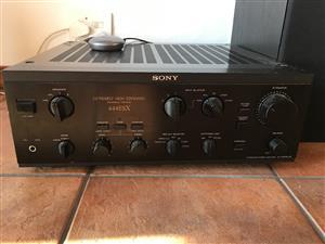 Sony TA-F444esx