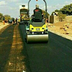 Roads  and Driveways  in all kwazulu natal