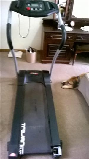 TROJAN walker treadmill