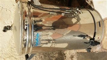 CaterPride urn