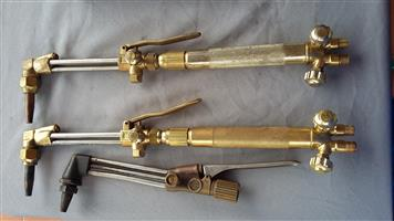 Porta pack cutting torches for sale