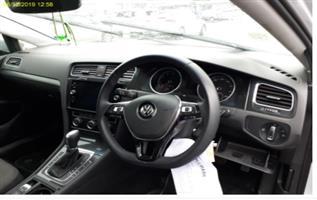 2019 VW Golf 1.2TSI Trendline