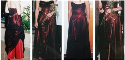 Matric Ball Dress / Evening Dress