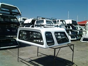 PRE OWNED SA CANOPY MAZDA DRIFTER DC CANOPY FOR SALE!!!!!!!!!!!!!!!