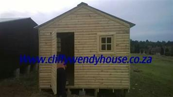 Cliffy wendy houses pty ltd