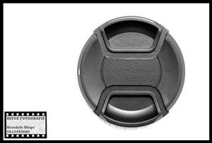 62mm - Front Lens Cap
