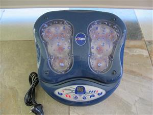 Infra Foot / Body Massager Hardly Used