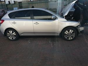 KIA CERATO HATCHBACK SPARES FOR SALE