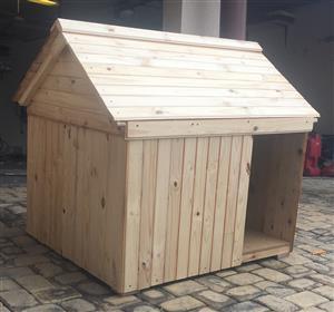 Dog house large