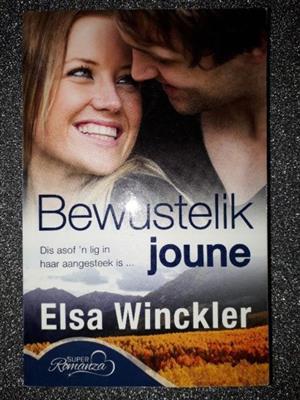 Bewustelik Joune - Elsa Winckler - Romanza.