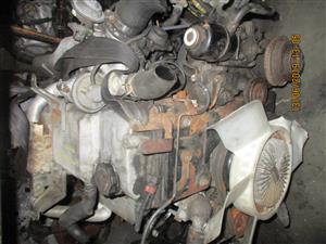 MITSUBISHI 4B11 ENGINE FOR SALE