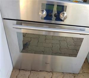Oven for sale.