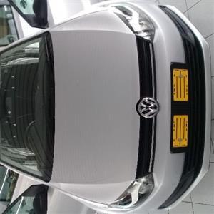 2019 VW Polo Vivo hatch 5-door Maxx POLO VIVO 1.6 MAXX (5DR)