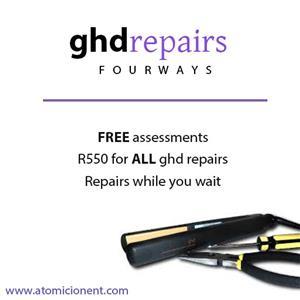 Ghd Repairs Fourways