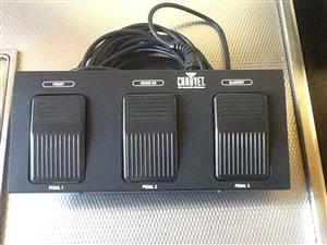 Chauvet DJ 4bar LED DMX light System