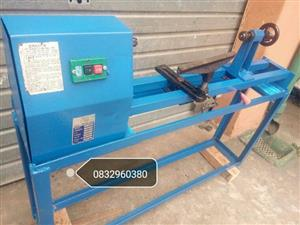 Wood lathe in perfect working condition