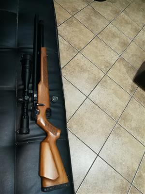 Pcp rifle for sale