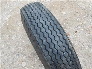 6.50R16 GOODYEAR TYRES FOR SALE