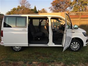 2018 VW Kombi 2.0TDI 103kW LWB