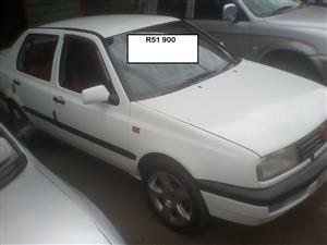1994 VW Jetta 1.6 Comfortline
