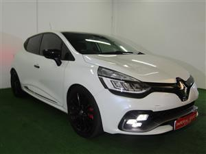 2018 Renault Clio RS 200 Lux