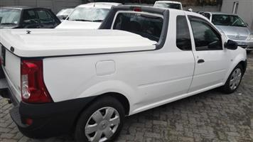 2013 Nissan NP200 1.6 16v S