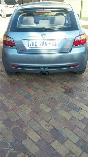 2007 Proton Saga 1.6 XSE