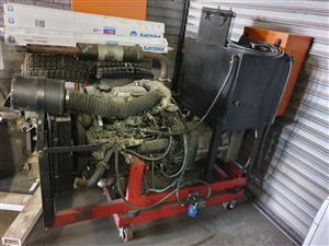 22kva generator