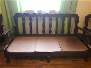 60 year old couch