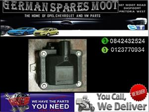 VOLKSWAGEN GOLF 1 3 PIN IGNITION COIL FOR SALE.
