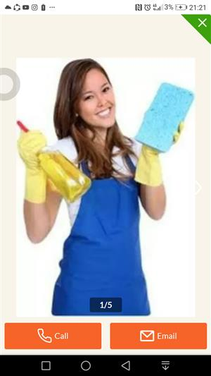 Lymo Cleaning and Hygiene Services
