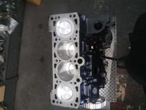 vw polo 1.8i subassembly