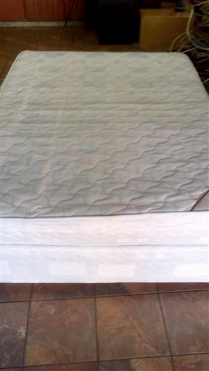 Double bed for sale R1600