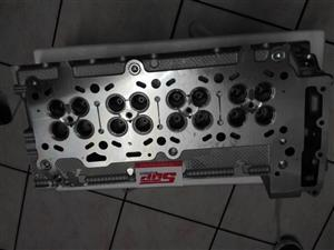 BRAND NEW IVECO CYLINDER HEADS NOW IN STOCK