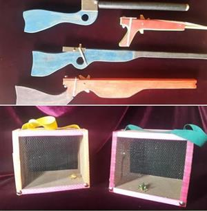 WOODEN TOYS FOR SALE!  Durable long lasting toys for energetic, active & playful children. Anza 081 404 3930 / marketing.anza@gmail.com