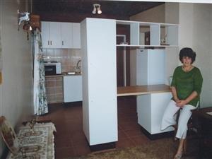 One bedroom flat to rent in weirdapark Centurion