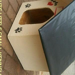 dog kennels small