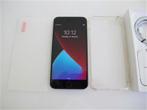 Apple iPhone SE 256GB 2020  Dual Sim (Nano-SIM and eSIM) Like New