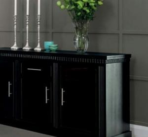 Crafted sideboard