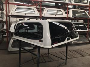 HILUX 05 DC STEELTOP CANOPY 4050